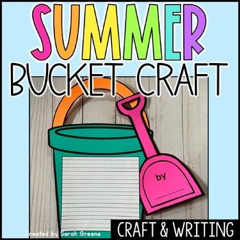 Sandy Summer Craft!