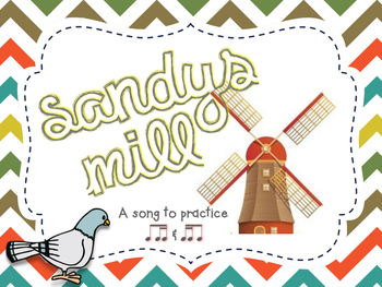 Sandy's Mill