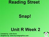 Snap! SmartBoard Companion Common Core 1st Grade