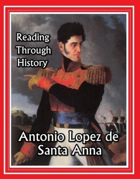 Santa Anna Biography