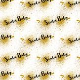 Santa Baby Printable Paper
