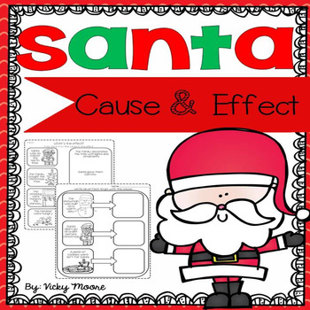 Santa Cause and Effect