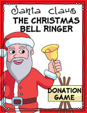 Santa Christmas Bell Ringer Game