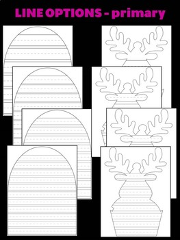 Reindeer Cupcake - Jackie's Crafts, Winter Activities, Christmas