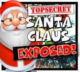 Santa Claus Exposed: Lesson Plan, Close Reading with Graphic Organizer