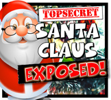 Santa Claus Exposed: Lesson Plan, Close Reading with Graph