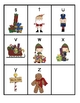 Santa Claus - Letter Naming or Sounds game