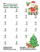 """Santa Claus Math"" Subtract Within 20 - Common Core -  Fun! (color version)"