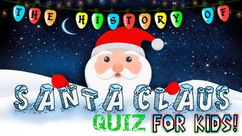 Santa Claus Quiz!
