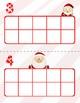 Santa Claus Ten Frames