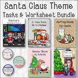 Santa Claus Theme Bundle