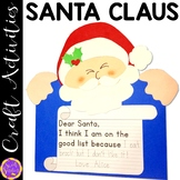 Santa Craft Activity