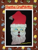 Santa Craftivity