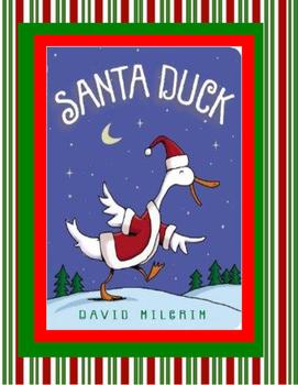 Santa Duck -- A Comprehension Test