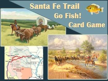 Santa Fe Trail Go Fish!