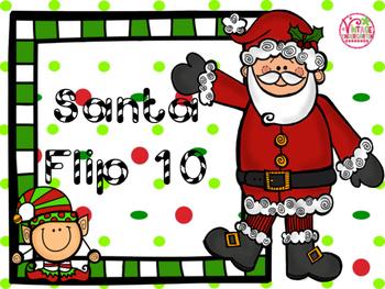Santa Flip 10