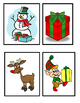"""""""Santa Found A Snowman!"""" -- Group Game and Story with an Active Song!"""