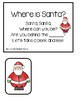 Hide And Seek Game - Where Is Santa?
