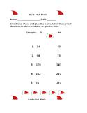 Santa Hat Math