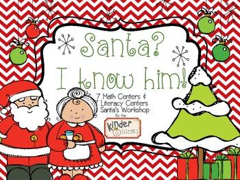 Santa? I Know Him!