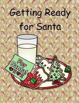 Getting Ready for Santa