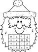 Santa Letter Bingo (Lowercase)