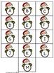 Santa Letter Match File Folder