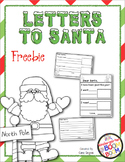 Santa Letter - Needs and Wants