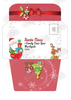 Santa Letter SL001 Preset