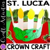 Santa Lucia Crown Activity
