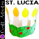 Santa Lucia Crown Activity