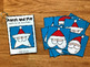 Santa Match and Flip Books