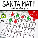 Santa Math for Primary Grades!