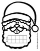 Santa More & Less {Freebie}
