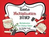 Santa Multiplication BUMP