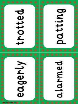 Santa Paws Literature Guide- Editable
