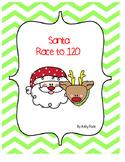 Santa Race to 120