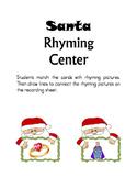 Santa Rhyming Center