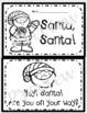 """Santa, Santa!"" Booklet"