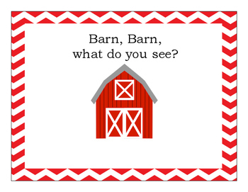 Farmer, What Do You See?