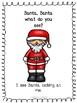 Santa, Santa What Do You See