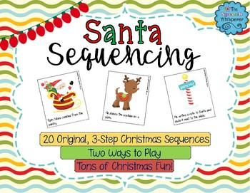 Santa Sequencing