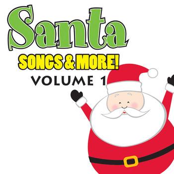Santa Songs & More Vol. 1
