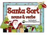 Santa Sort