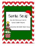 Santa Soup: A Reader's Theater