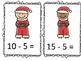 Santa Subtraction