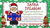Santa Syllables-A Digital Literacy Center