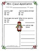 Santa and Mrs. Claus Applications
