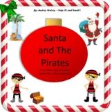 Santa and the Pirates Christmas Play
