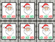 Santa in a Bag Card Game